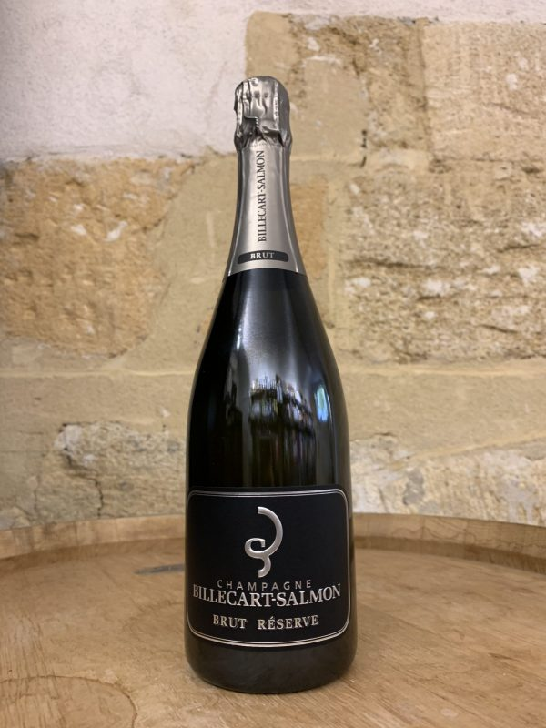 Billecart brut reserve