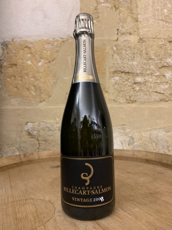 Billecart salmon vintage