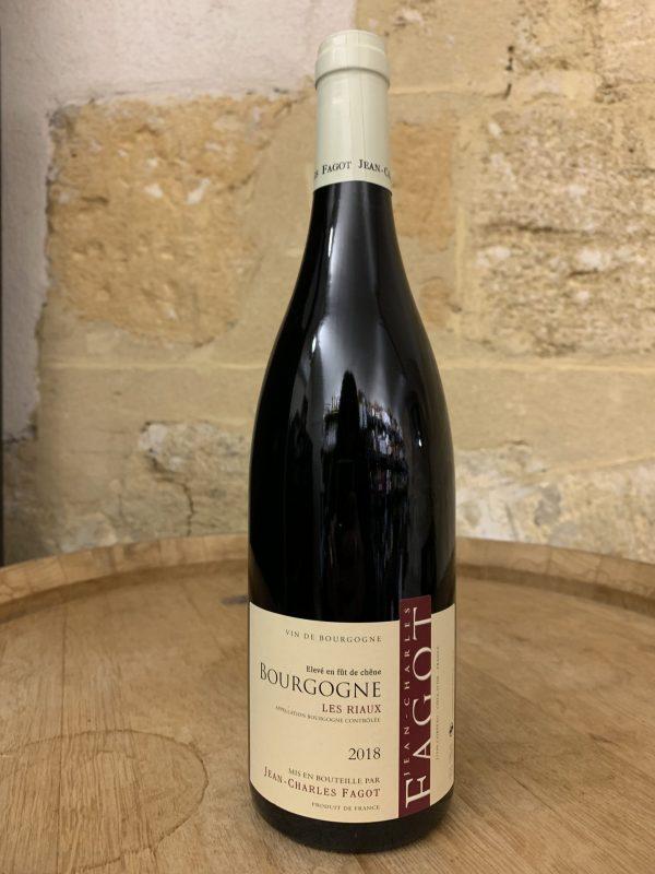 Bourgogne fagot