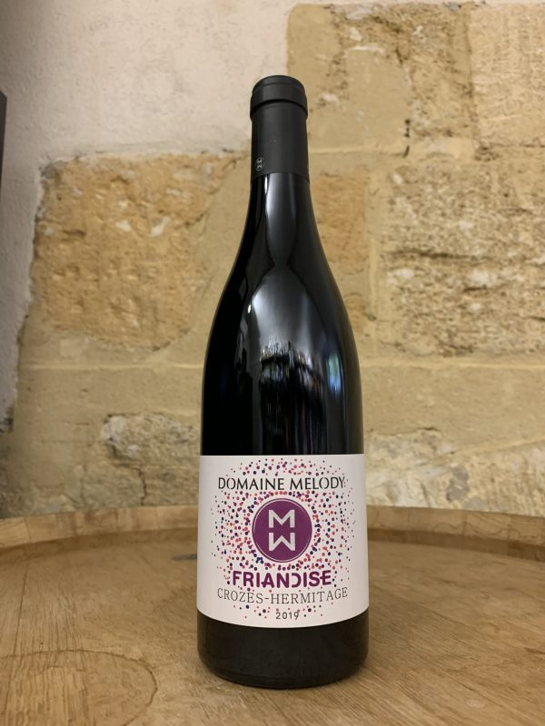 Domaine melody Friandise