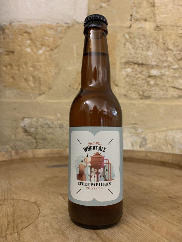 Effet papillon wheat ale