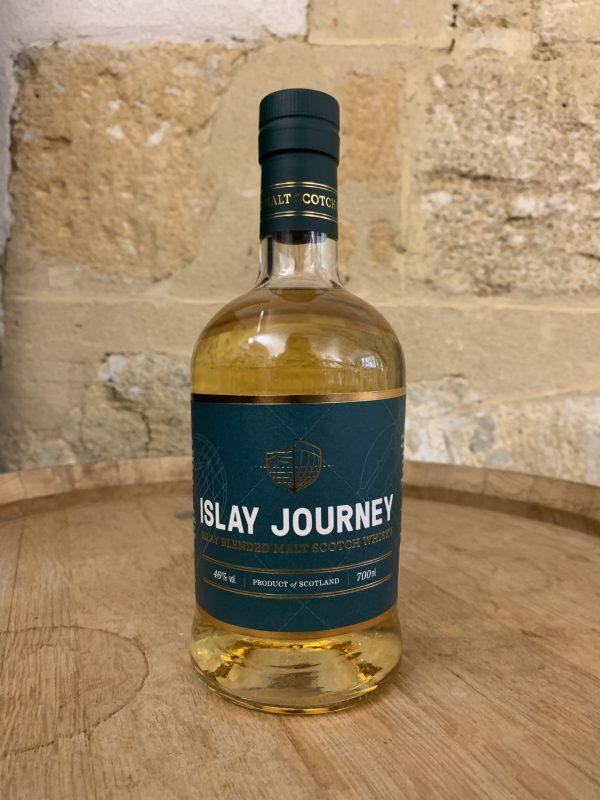 Islay journey
