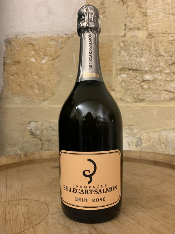 billecart rosé